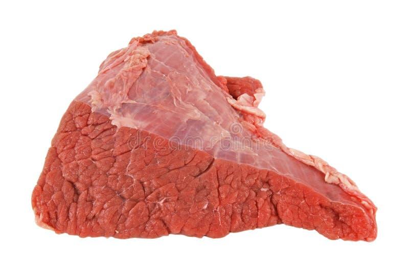 原始的肉 图库摄影