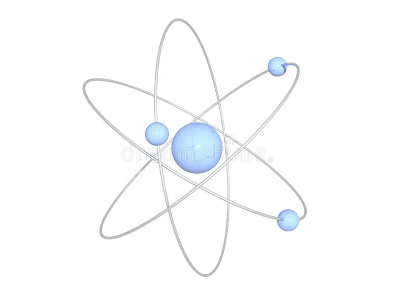 Download 原子背景蓝色轻的结构白色 库存例证. 插画 包括有 例证, 计算机, 查出, 设计, 蓝色, 没人, 绘画 - 15683427