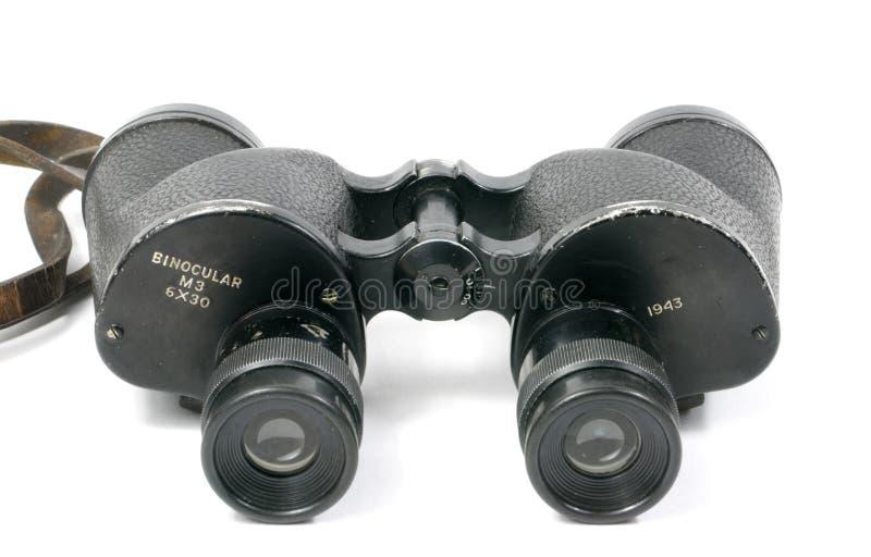 双眼 免版税库存图片