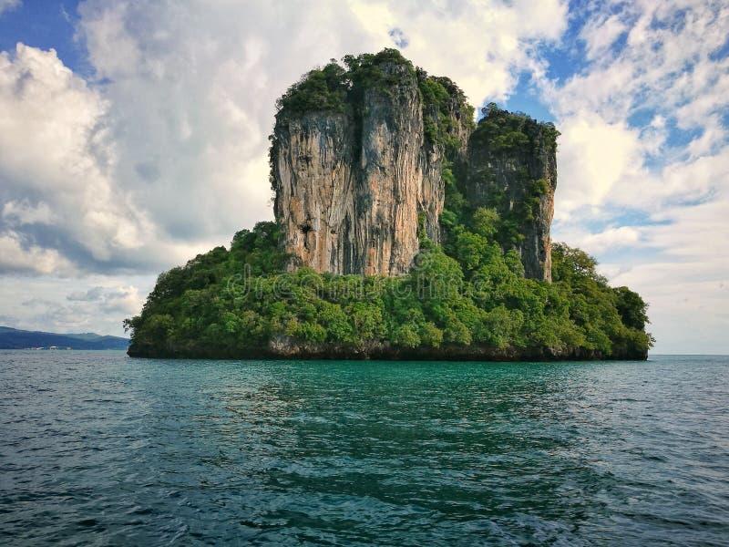 发现泰国 库存照片