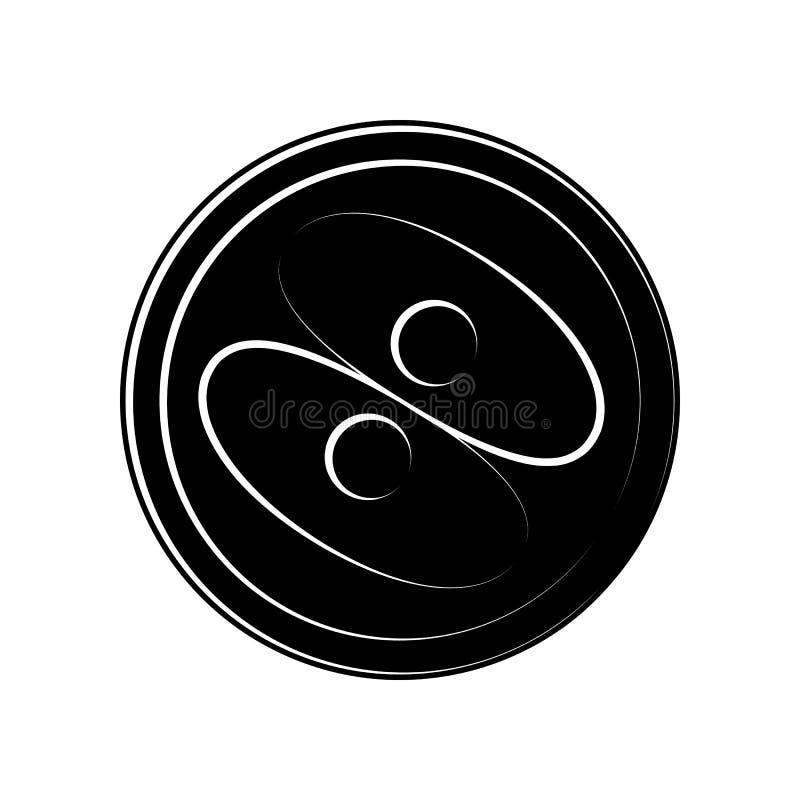 受精卵巢象 母道的元素流动概念和网应用程序象的 纵的沟纹,网站设计的平的象和 库存例证