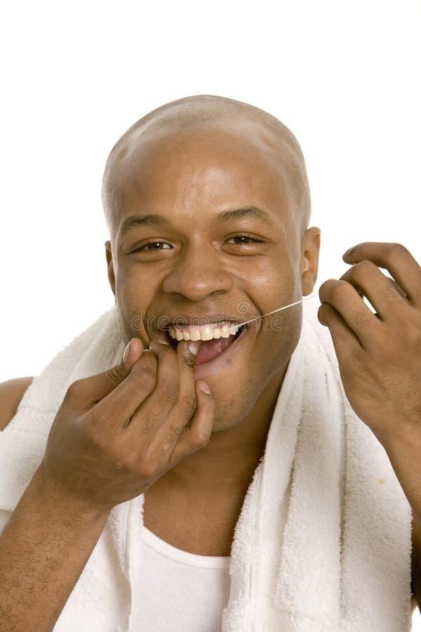 口头的健康 图库摄影