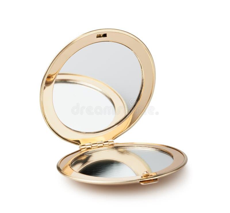 Download 口袋镜子 库存图片. 图片 包括有 玻璃, 高雅, 化妆品, 反映, 金黄, 唯一, 协定, 发光, 构成 - 30326925