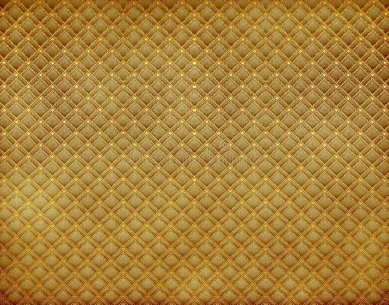 古典墙纸 免版税库存图片