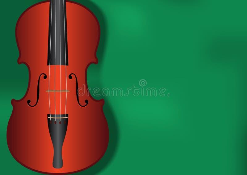 古典音乐背景 皇族释放例证