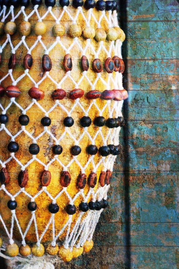 古巴仪器 免版税图库摄影