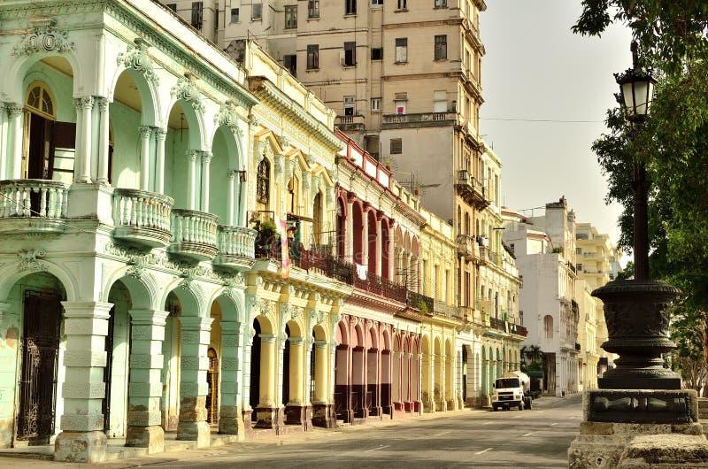 古巴和旅游业VII 库存图片