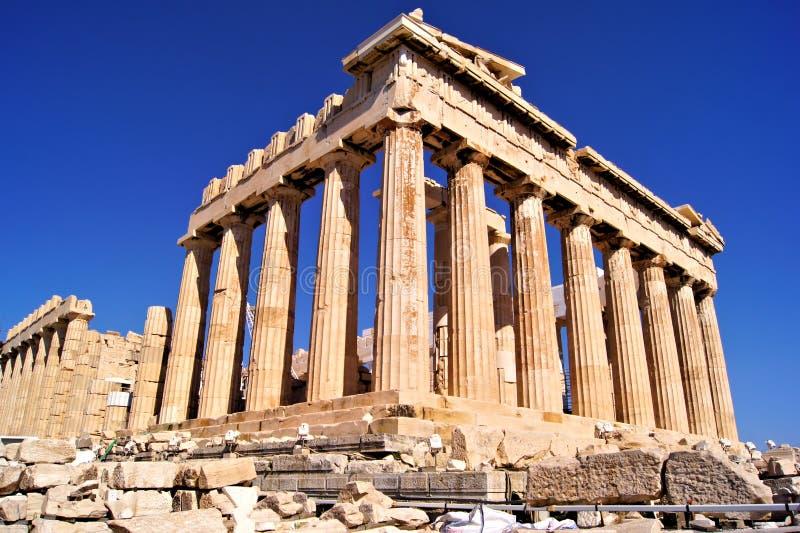 古希腊 免版税图库摄影