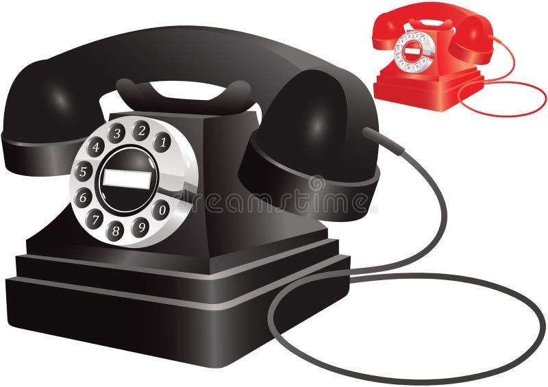 Download 古板的电话 向量例证. 插画 包括有 塑料, 通信, 大声, 购买权, 紧急, 设备, 电信, 通用, 联系 - 72357095