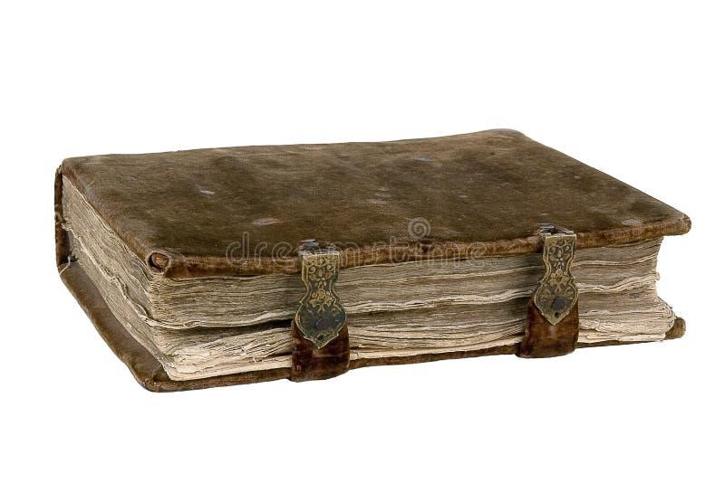 古老书 库存图片