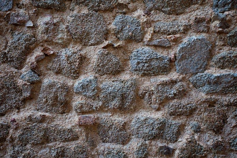 古老石工纹理  库存照片