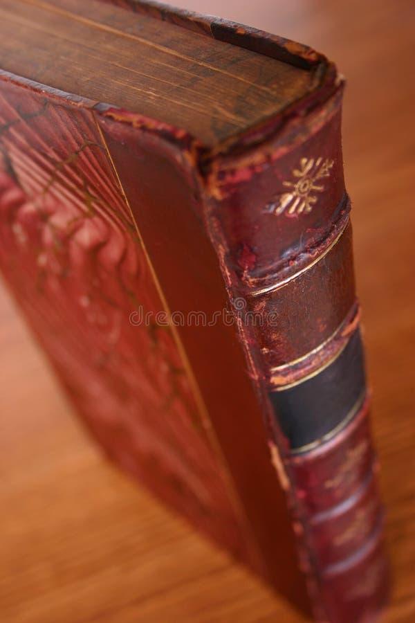 古色古香的书02 免版税库存图片