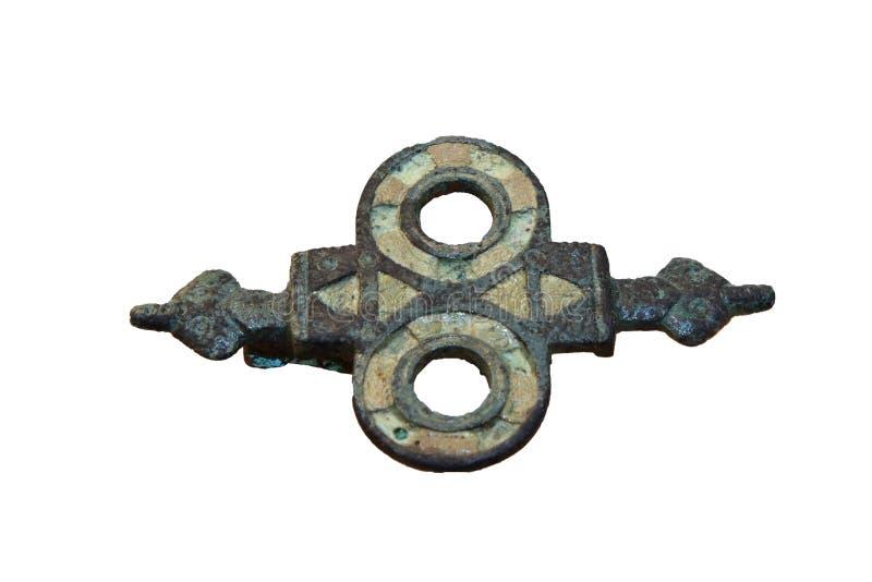 古色古香的人工制品 免版税库存照片