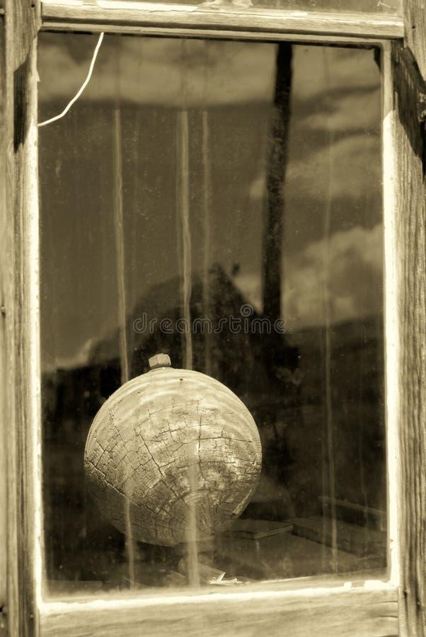 古色古香的地球旧世界 库存图片