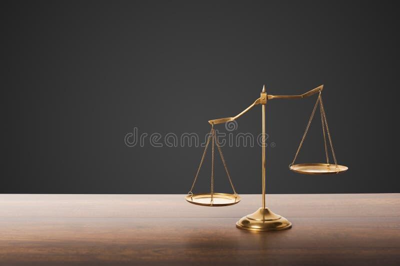 古色古香的平衡正义药理精确度缩放比例符号 库存图片