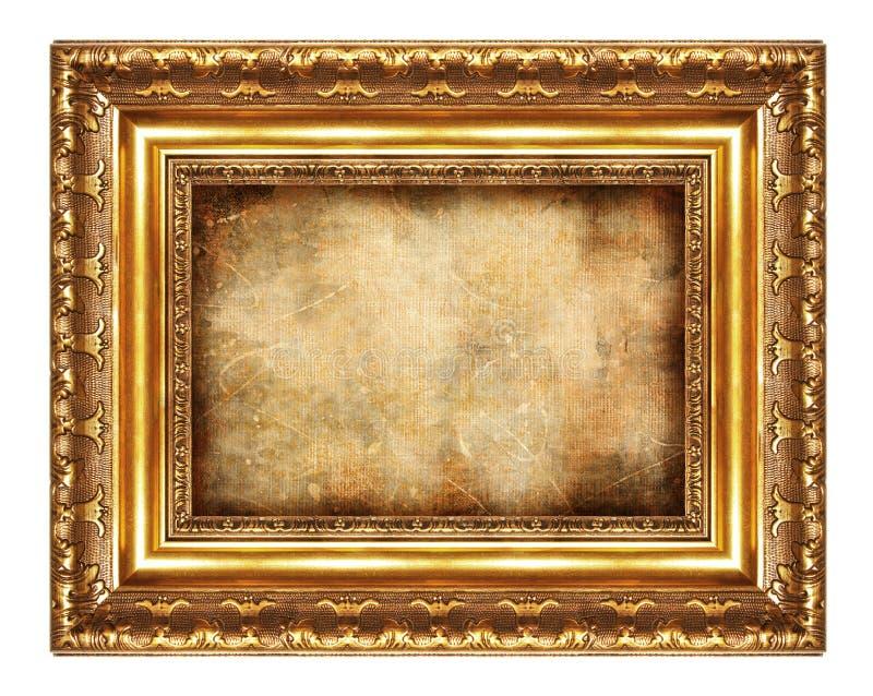 古色古香的框架 图库摄影