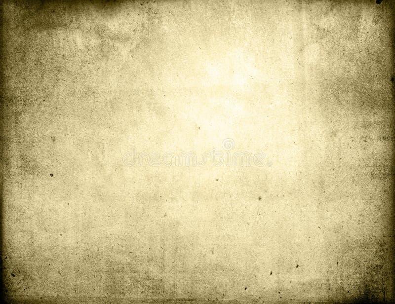 古色古香的背景 库存例证