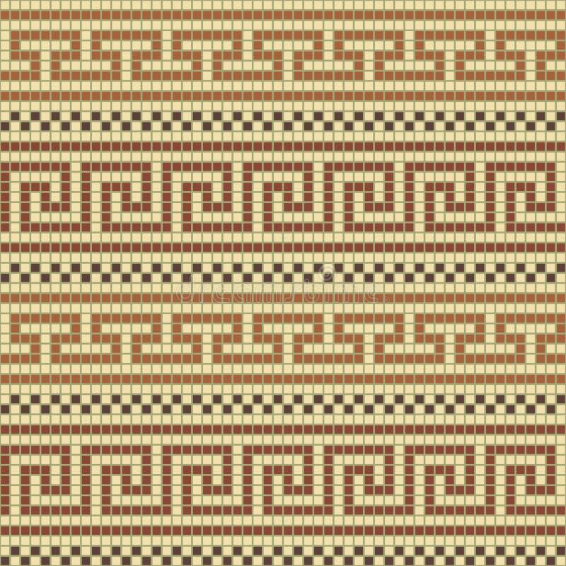 Download 古色古香的马赛克 向量例证. 插画 包括有 详细资料, 艺术, 无限, 背包, 要素, 国界的, 关键字 - 72366026