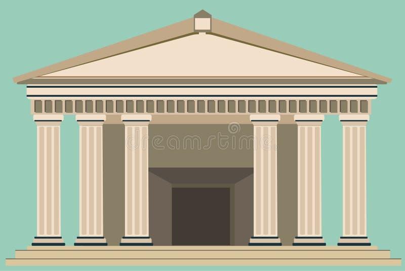古色古香的结构 免版税库存图片