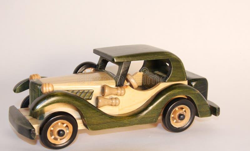 古董车玩具 图库摄影