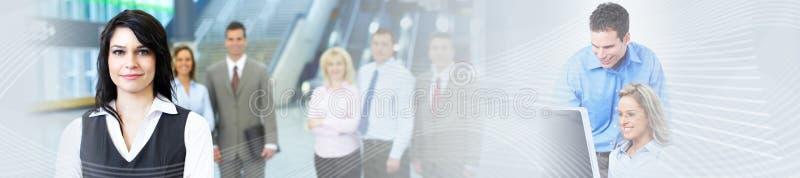 另外的背景企业格式 免版税图库摄影