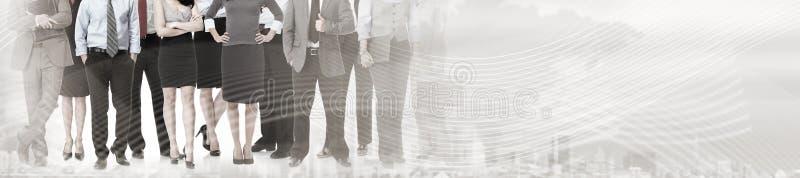另外的背景企业格式 库存照片