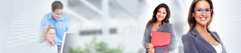 另外的背景企业格式 库存图片