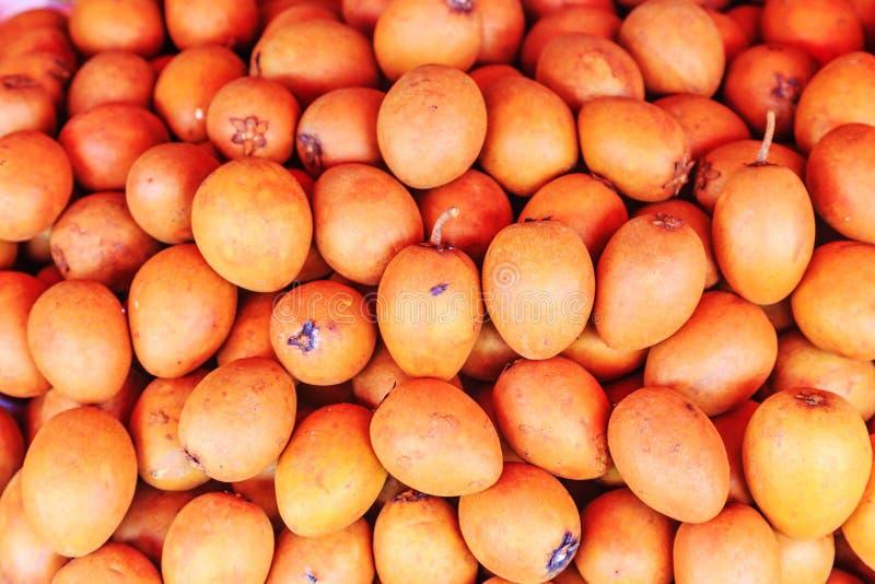 可口果实的果子 图库摄影