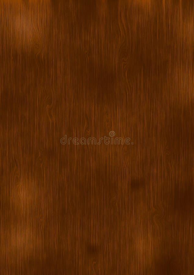 可实现的纹理木头 图库摄影