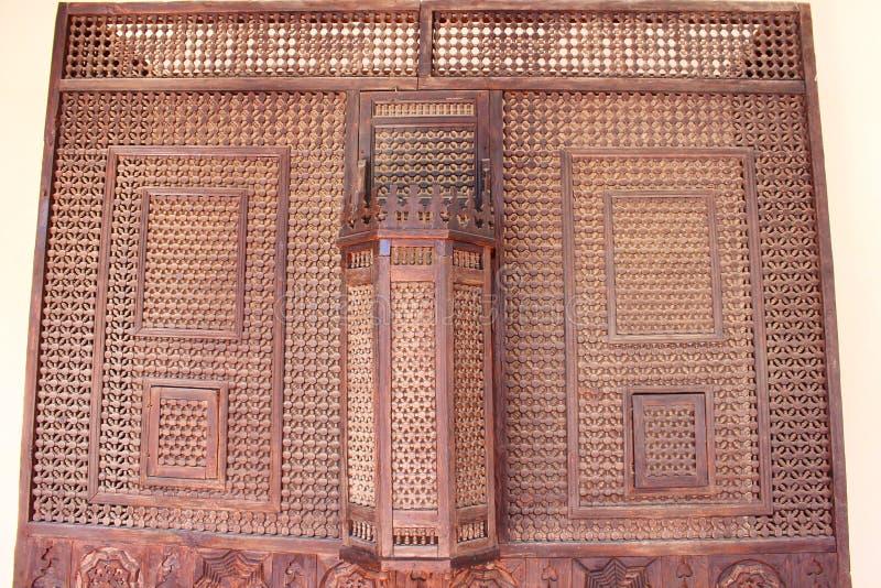 可汗s宫殿 免版税库存照片