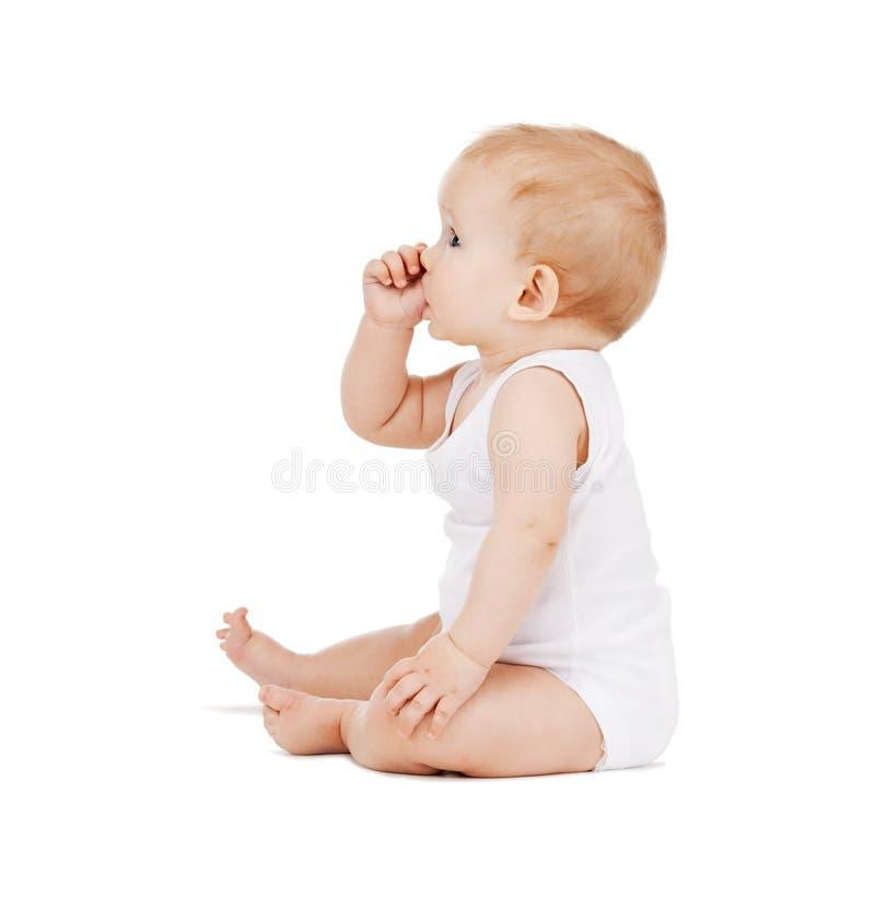 Download 可爱的男婴 库存照片. 图片 包括有 生成, 健康, 干净, 使用, 人力, 查找, 婴孩, 少许, 滑稽 - 30336546