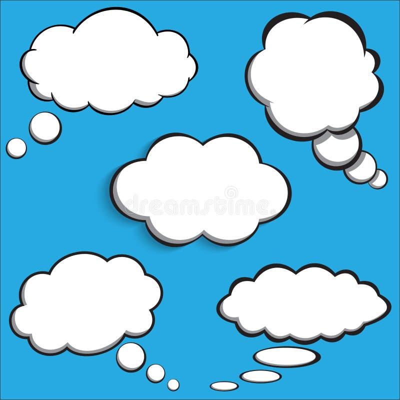 Download 可笑的样式讲话泡影的汇集 向量例证. 插画 包括有 告诉, 乐趣, 符号, 通信, 收集, 例证, 向量 - 62528234