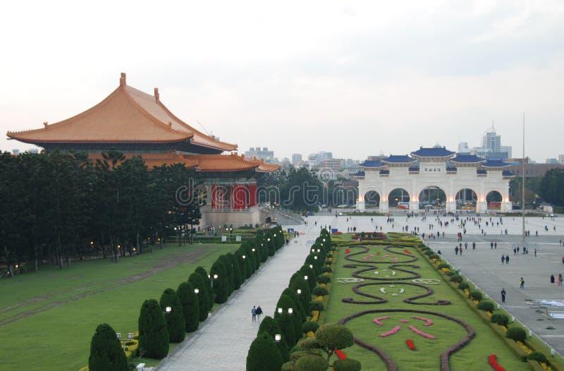 台北国家戏院  库存图片