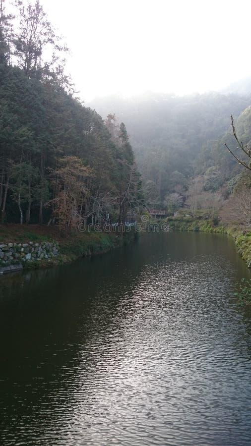 台湾太阳线SER07 图库摄影