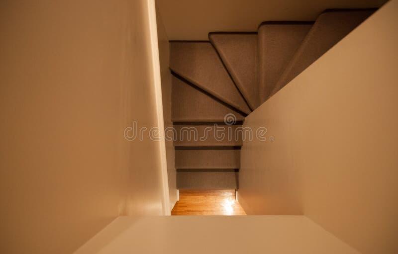 台阶 库存图片