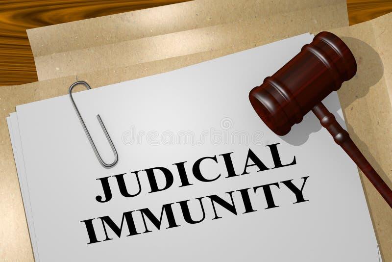 司法免疫概念 皇族释放例证