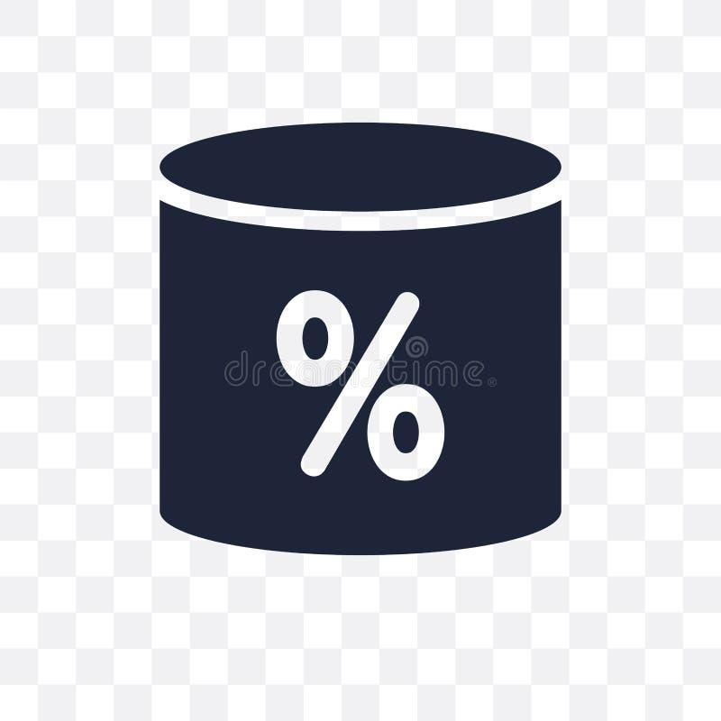 合并绘制透明象图表 合并图从A的标志设计 库存例证