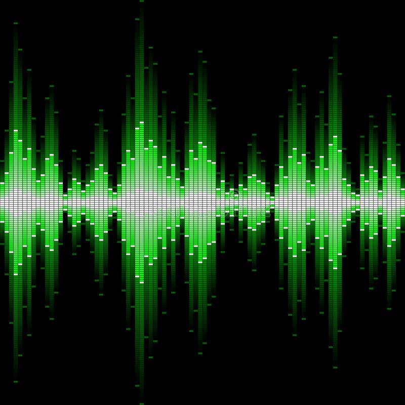 合理的波形形式