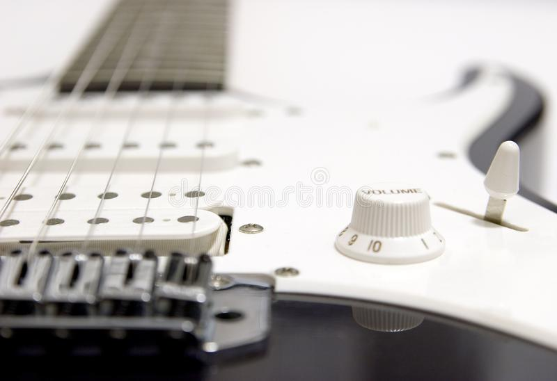 吉他 免版税库存图片