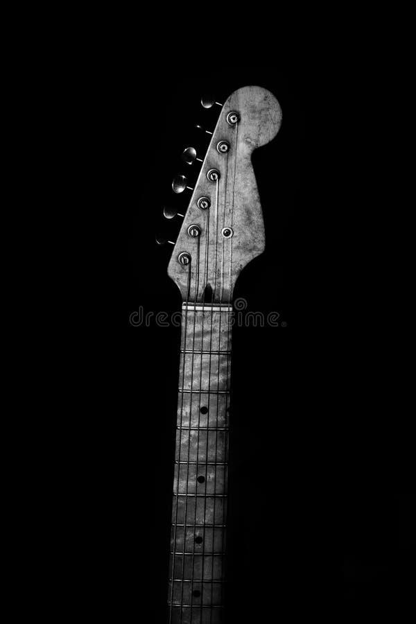 Download 吉他stratocaster葡萄酒 库存图片. 图片 包括有 背包, 复兴, 仪器, fretboard - 22356419