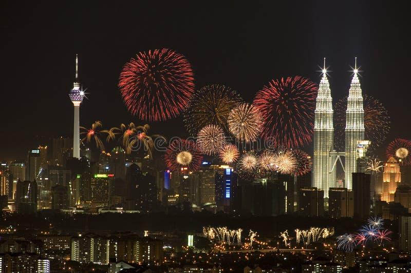 吉隆坡 免版税图库摄影