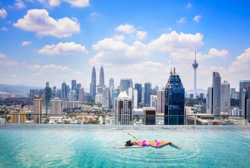 吉隆坡 图库摄影