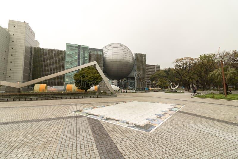 名古屋科技馆 图库摄影