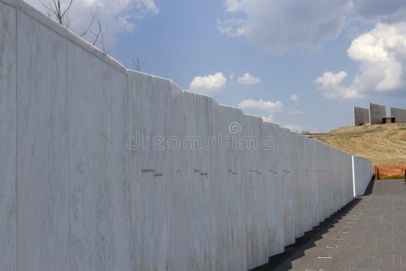 名字墙壁 免版税图库摄影