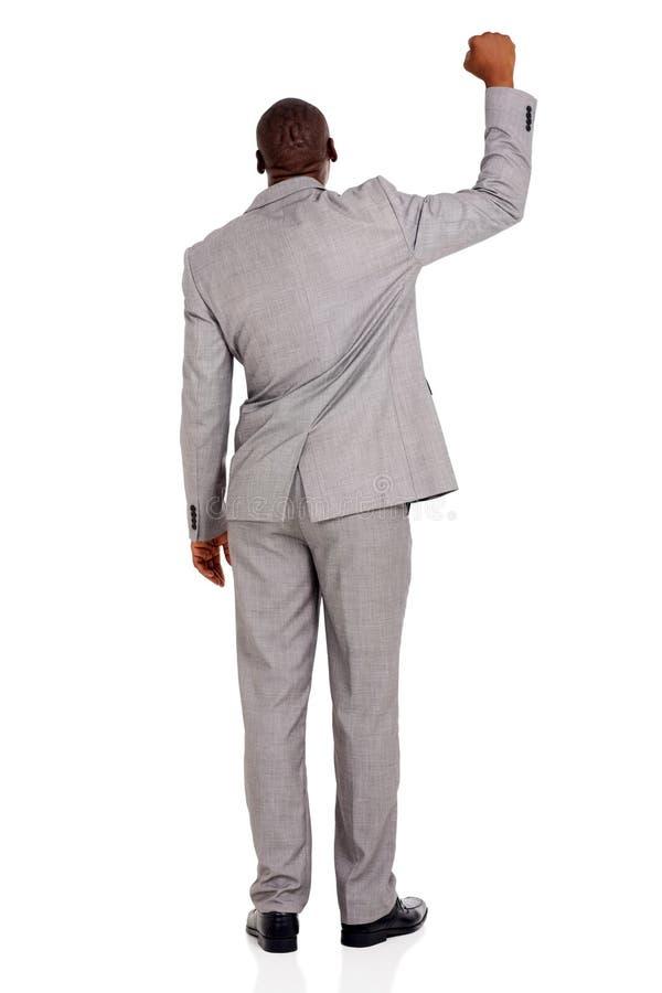 Download 后面看法非洲人商人 库存图片. 图片 包括有 纵向, 成人, 充分, 生意人, 英俊, 员工, 商业, 大使 - 59102289