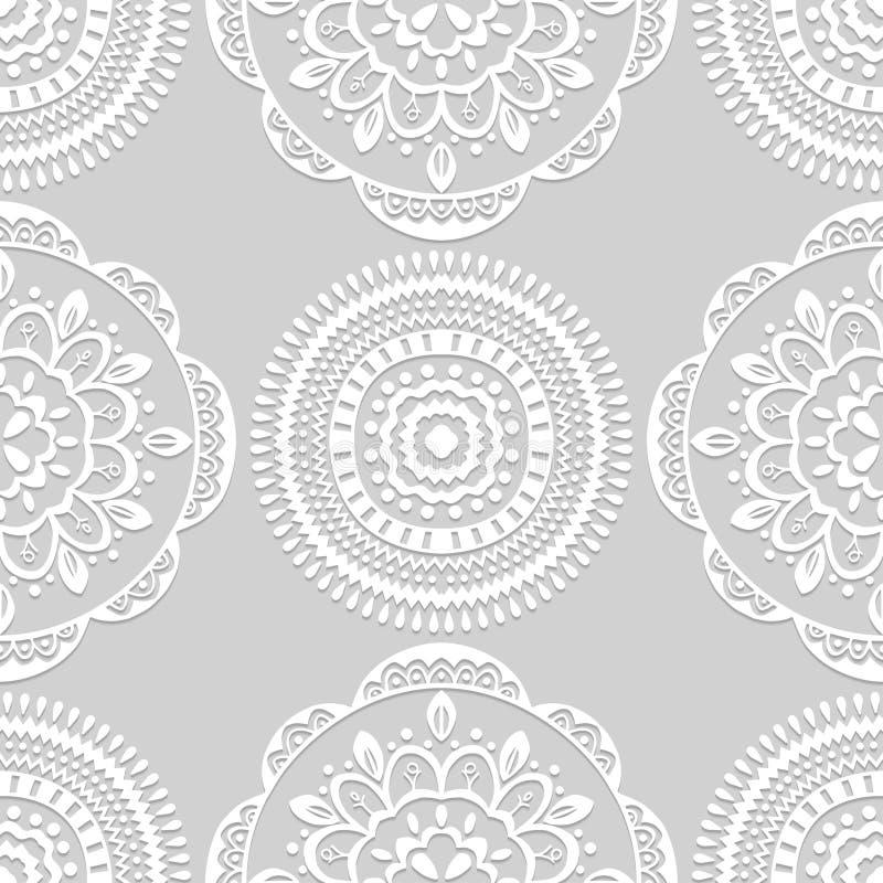 Download 向量无缝的模式背景 向量例证. 插画 包括有 曲线, 影子, 无缝, 豪华, 地毯, 靠山, 丝绸, 背包 - 59100630