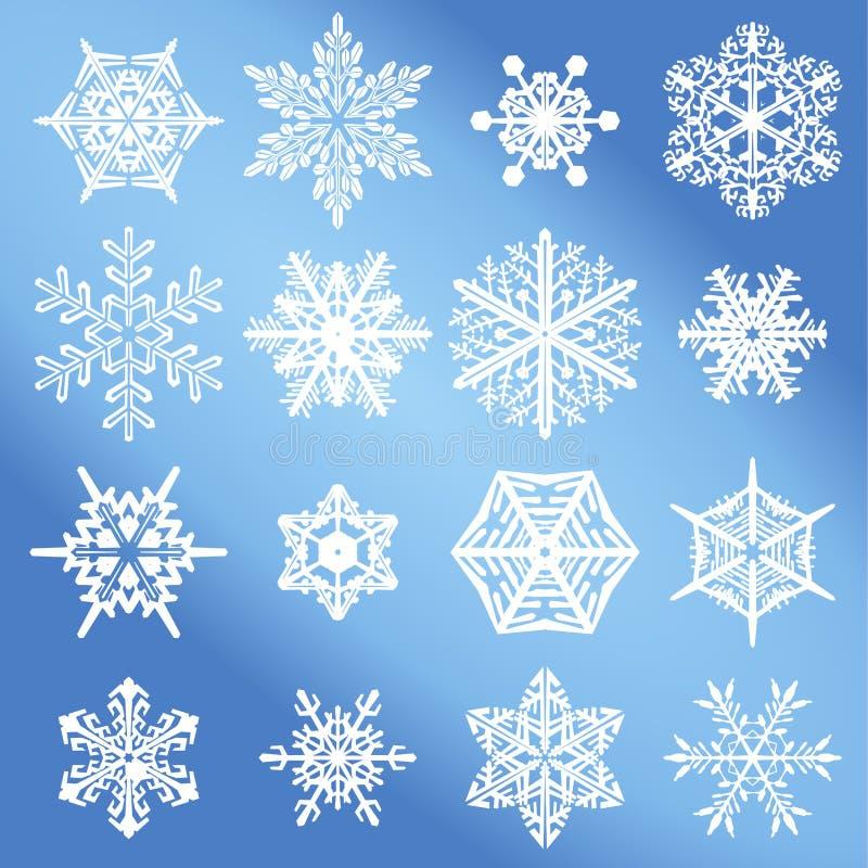 Download 向量雪花集 向量例证. 插画 包括有 查出, 背包徒步旅行者, 收集, 符号, 装饰, 冰柱, 12月, 没人 - 59101336