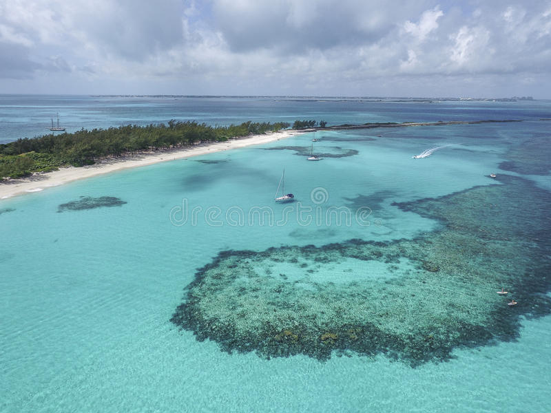 Download 含沙脚趾海岛,巴哈马看法靠岸 库存图片. 图片 包括有 虚拟件, 拿骚, 赞成, 流浪汉, 掌上型计算机 - 72365891