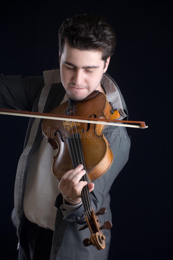 启发音乐 免版税库存图片