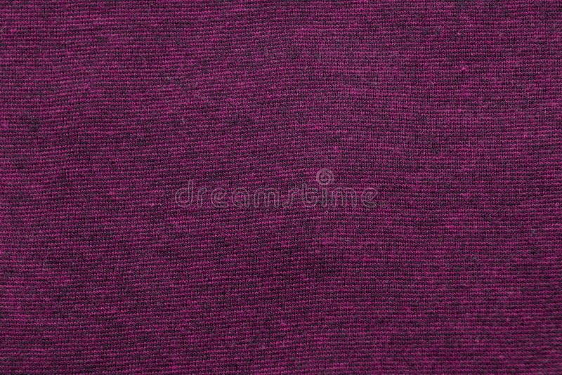呈杂色的织品牛仔布样式美好的材料软的物质桃红色洋红色 免版税库存照片